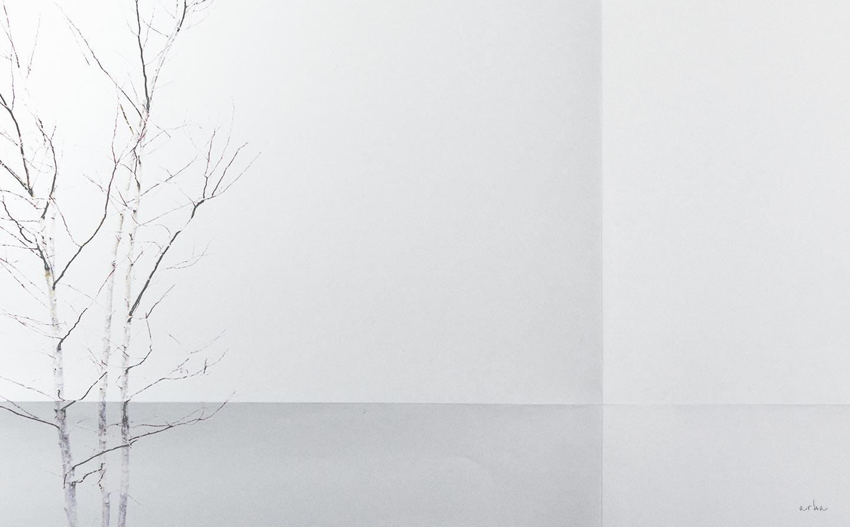 Division-tree-minimalism-copyright-2013-arha-Tomomichi-Morifuji