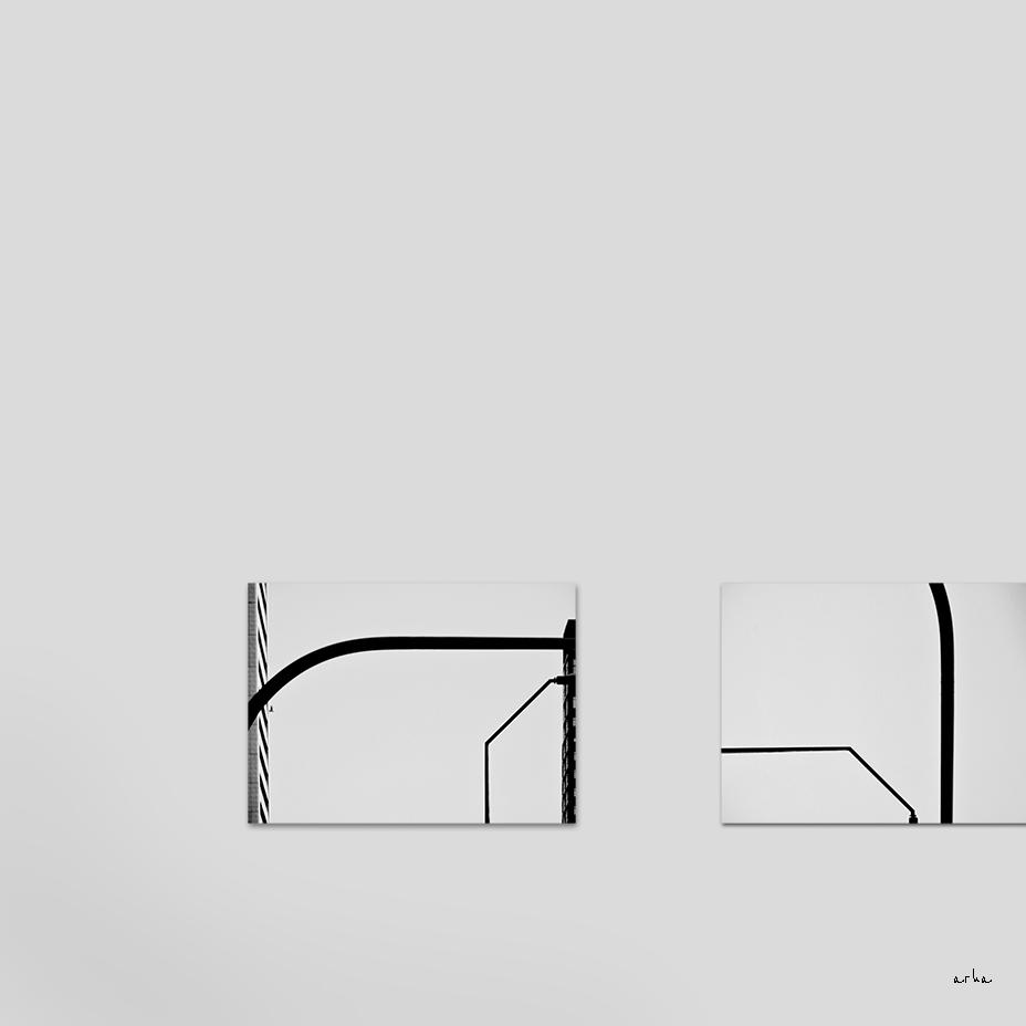 minatomirai-minimal-art
