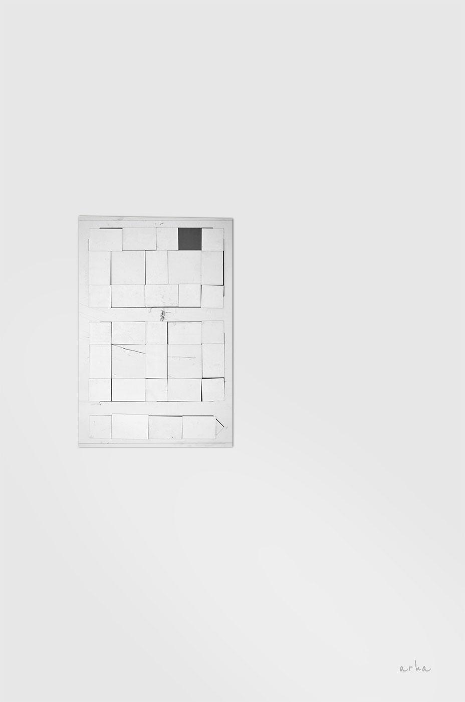 signal-boad-minimal-art